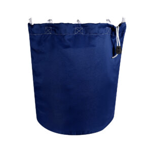 Navy Blue Laundry Bags