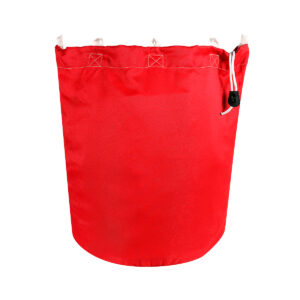 Red Laundry Bags