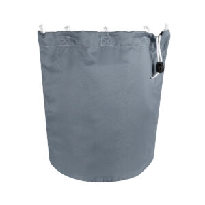 Grey Laundry Bags