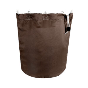 Brown Laundry Bags