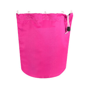Pink Laundry Bags