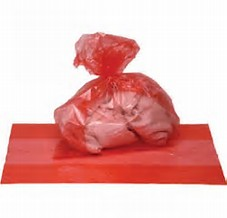 Soluble Bags